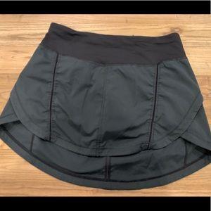 Lulu Run Skirt